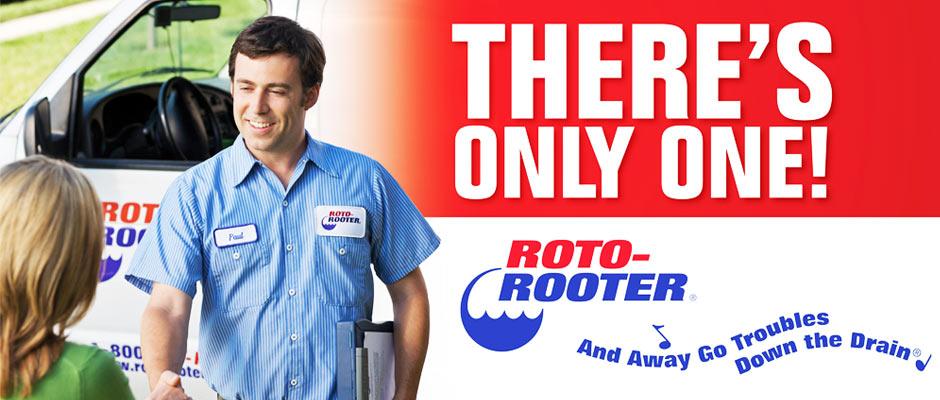 Roto Rooter High Desert Victorville Plumbing Drain Service Repair