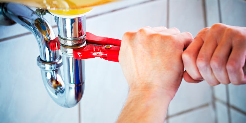 Trusted plumbing plumber drain septic service repair victorville lancaster
